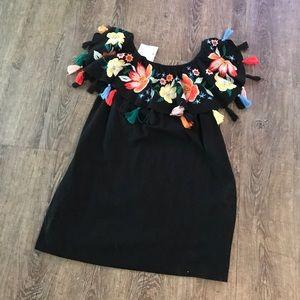 New Topshop Women Mini Dress Size 4 🌈🌈